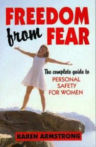 Freedom from Fear by Karen Armstrong