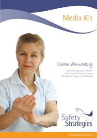 Media Kit - Karen Armstrong