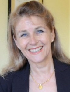 Karen Armstrong Director of Safety Strategies