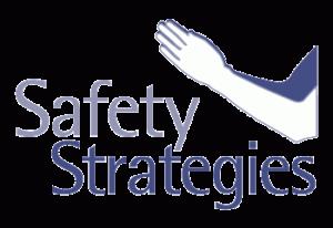 Safety Strategies logo