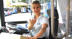 Safety Strategies for bus drivers